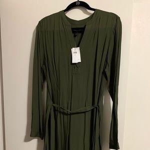 Army Green Tunic